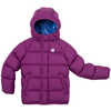 Snowdrift Jacket Bright Berry
