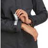 Confidante Insulated Jacket Black Heather