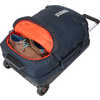 """Subterra Rolling Luggage 22"""" Mineral"""