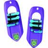 Tyker Snowshoes Purple Power
