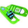 Tyker Snowshoes Dino Green