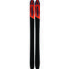Skis Backland 107 Red/Blue