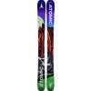 Skis Bent Chetler Mini Noir/Vert