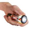 Leschi LED Lantern Silver