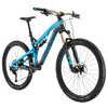 Spider 275 A Expert Bike Cyan