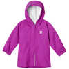 Cloudburst Jacket Purple Cactus