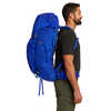 Zephyr 60 Backpack Intense Blue/Shadow