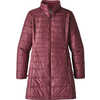 Vosque 3 in 1 Parka Dark Currant