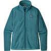 Chandail Better Sweater Sarcelle de Tasmanie