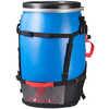 Badhass Adjustable Barrel Harness Charcoal