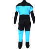 Combinaison étanche Icon en GORE-TEX Electric Blue/Black