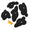 Five Hold Kit-Specialty Black