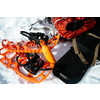 Hikr-X Snowshoes Outdoor Orange