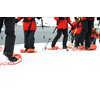 Hikr-X Snowshoes Outdoor Orange