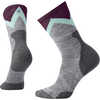 PhD Pro Approach Crew Socks Light Grey