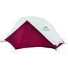 Hubba NX 1-Person Tent (2019) Red