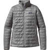 Nano Puff Jacket Feather Grey