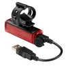 Feu arrière Orion USB Noir
