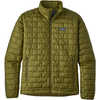 Nano Puff Jacket Willow Herb Green