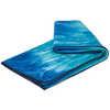 Yoga Towel Mat Wash Kit (2 Pack) Pacific Blue