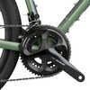 Provincial Trail Bicycle Green/Teal