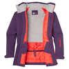 Glacier Jacket Grape