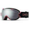 Lunettes de ski I/OS Champagne/CP soleil platine miroir/CP rose tempête