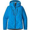 Manteau Triolet Bleu lapiz