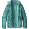Micro Puff Jacket Beryl Green