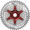 MX3 10 Speed 11-46T Cassette Silver