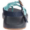 Sandales Z/Cloud X2 Bleu-vert