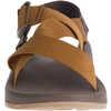 Mega Z/Cloud Sandals Cognac