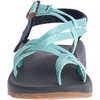 Z/Cloud X2 Sandals Aqua