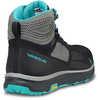 Breeze LT Mid Gore-Tex Light Trail Shoes Anthracite/Baltic