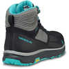 Breeze LT Mid Gore-Tex Light Trail Shoes Anthracite/Baltic