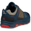 Breeze LT Low Gore-Tex Light Trail Shoes Majolica Blue/Red Clay
