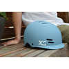 Skyline Helmet Steel Blue