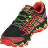 Chaussures de course sur sentier Gel-Fujitrabuco 7 Vivaneau/Noir