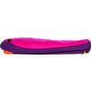 Sunbeam -1C Sleeping Bag Red/Paprika