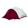 Papa Hubba NX 4-Person Tent (2019) Red