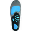 Comfort S8 Mid Arch Custom Footbed