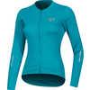 Select Pursuit Long Sleeve Jersey Breeze/Teal