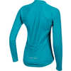 Maillot à manches longues Select Pursuit Breeze/Teal