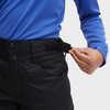 Flute Pants Black