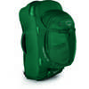 Fairview 70L Backpack Rainforest Green