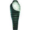 Hyperion 0C Down Sleeping Bag Black Forest