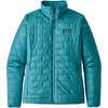 Nano Puff Jacket Mako Blue