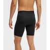 Short de compression Sweat It Noir