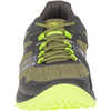 Nova Trail Running Shoes Olive/Beluga