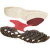 Chaussures imperméables Juniper Mid B-Dry Glacier